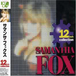 Grooves  12 Inches Of 80s(Import) 2004 Samantha Fox
