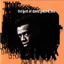 The Best Of David Grant & Linx 2008 David Grant; Linx