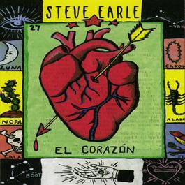 El Corazon 2009 Steve Earle