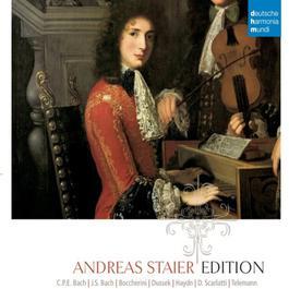 ฟังเพลงอัลบั้ม Andreas Staier Edition