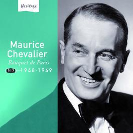 Heritage - Bouquet de Paris - 1948-1949 2008 Maurice Chevalier