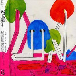 MASTERPIECE (限定版)(日本版) 2004 RIP SLYME
