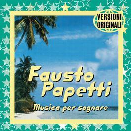 Musica Per Sognare 2004 Fausto Papetti