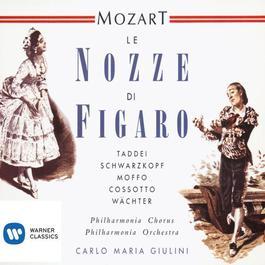 Mozart - Le nozze di Figaro 2005 Carlo Maria Giulini