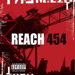 Reach 454  (U.S. Version) 2003 Reach 454