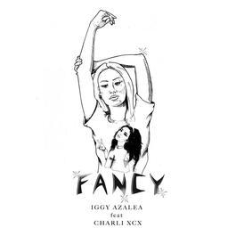 อัลบั้ม Fancy