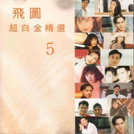 飛圖超白金精選 (五) 1993 群星