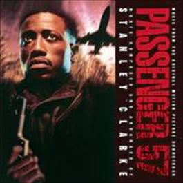 Passenger 57: Music From The Original Motion Picture Soundtrack 2008 Stanley Clarke