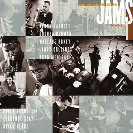 Warner Jams, Vol 1 2010 Vol 1 Warner Jams