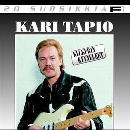 20 Suosikkia / Kulkurin kyyneleet 2005 Kari Tapio