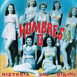Historia Del Bikini 2005 Hombres G