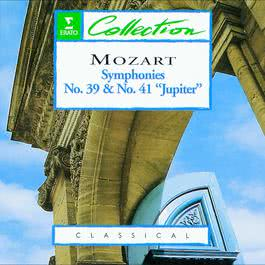 Mozart : Symphonies Nos 39 & 41 2006 Armin Jordan