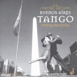 Buenos Aires Tango Instrumental 2004 Various Artists