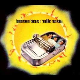 Hello Nasty 1998 Beastie Boys