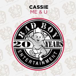 """ฟังเพลงอัลบั้ม Me & U (U.K. 12"""")"""