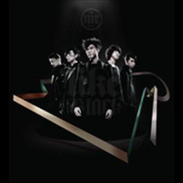 LIKE BLACK 2010 Mr.