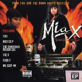 Good Girl Gone Bad 2010 Mia x