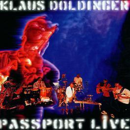 Passport Live 2005 Passport