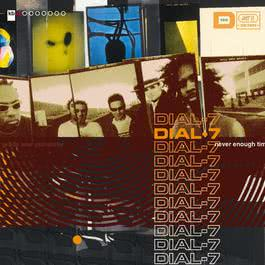 Never Enough Time 2010 Dial-7