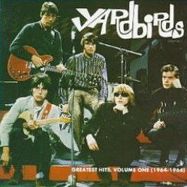 เพลง The Yardbirds