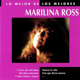 Lo Mejor De Los Mejores 2005 Marilina Ross