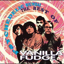 Psychedelic Sundae: The Best Of Vanilla Fudge 2009 Vanilla Fudge