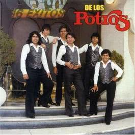 16 Exitos de Los Potros Vol. I 2002 Los Potros