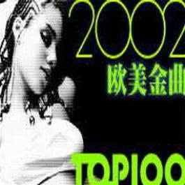 อัลบั้ม 2002英文
