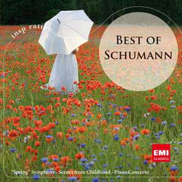 Best of Schumann [International Version] (International Version) 2011 Christian Zacharias
