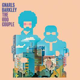 The Odd Couple 2010 Gnarls Barkley