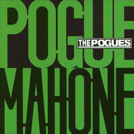 Pogue Mahone 1995 Pogues