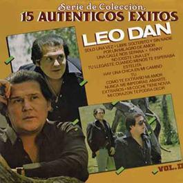 15 Auténticos ?0?7xitos Leo Dan 2012 Leo Dan
