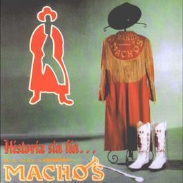 Historia sin fin 2004 Banda Machos
