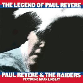 The Legend Of Paul Revere 1990 Paul Revere; The Raiders; Mark Lindsay