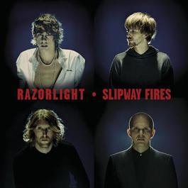 Slipway Fires 2008 Razorlight