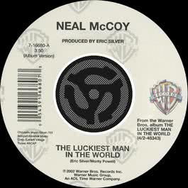The Luckiest Man In The World / Medley: I'll Be Home For Christmas/Have Yourself A Merry Little Christmas [Digital 45] 2009 Neal McCoy