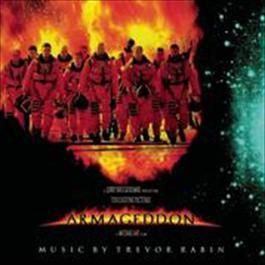 Armageddon - Original Motion Picture Score 1998 Trevor Rabin