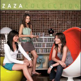 ฟังเพลงอัลบั้ม Zaza Collection