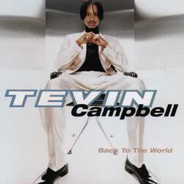 Back To The World 2010 Tevin Campbell
