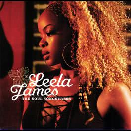 My Joy (Internet Single) 2003 Leela James