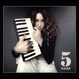 ฟังเพลงอัลบั้ม PALMY 5