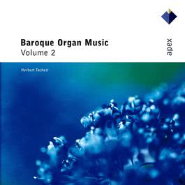 Renaissance And Baroque Organ Music 2007 Herbert Tachezi