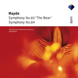 Haydn : Symphonies Nos 82 & 84  -  Apex 2007 The Saint Paul Chamber Orchestra