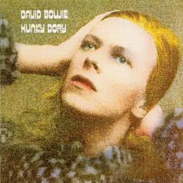 Hunky Dory 1999 David Bowie
