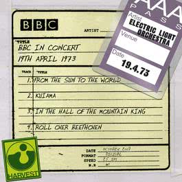 Electric Light Orchestra - BBC In Concert (19th April 1973) 2009 Electric Light Orchestra