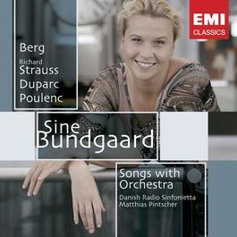 Debut: Vocal Recital 2005 Sine Bundgaard