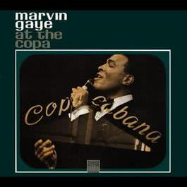 Live At The Copa 2007 Marvin Gaye