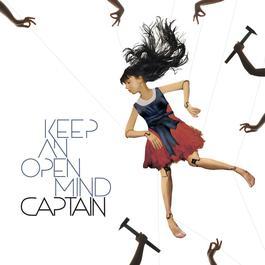 Keep An Open Mind 2008 Captain
