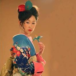 Shui Bai Ge 2011 Ivana Wong