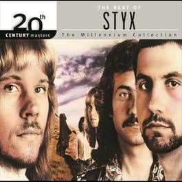 The Best Of Times - The Best Of Styx 2000 Styx